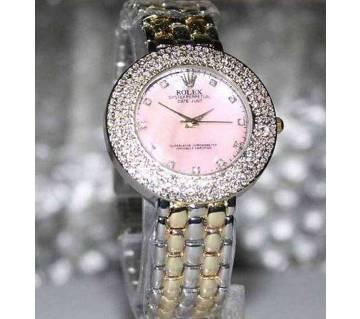 Rolex Wrist watch for Women (copy).