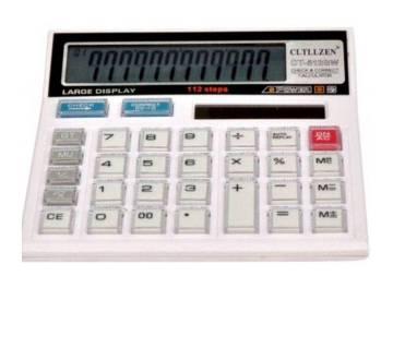 Ct-512GW Calculator