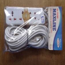 Maxline Multi-plug (G-Top)