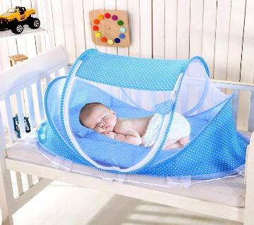 BABY Soft Bed MOSQUITO NET.