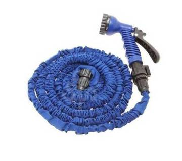 Magic hose pipe-70 feet-extendable.
