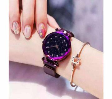 Dior MAGNETIC LEDIS WATCH (Perple)