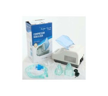 NEBULIZER SUPER CARE  MACHINE