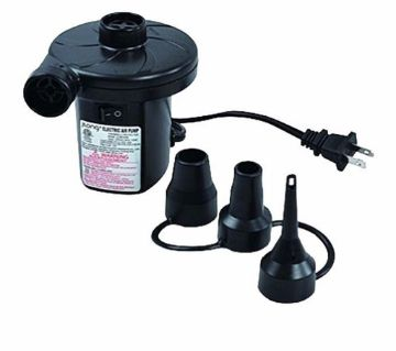 Electric Air Pumper cum Air Blower