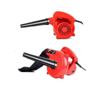 Electric blower machin