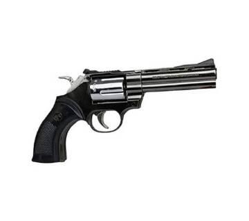 Metal Body Gun Lighter