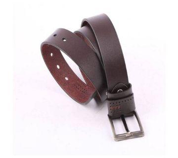 Gents Formal Belt