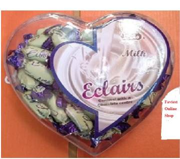 Chiko Milk Eclair Gift Chocolate Box-330g