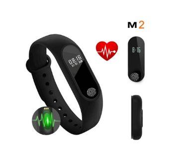Bingo M2 Smart Band Watch Heart Rate Sensor