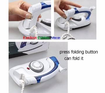 Portable Folding Iron