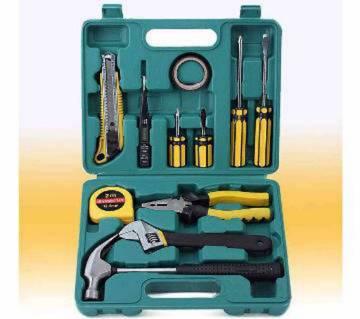 12pc tools kit set