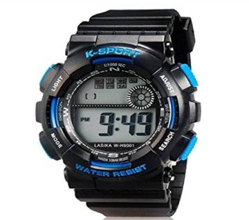 Lasika K-sports Watch ( Blue)