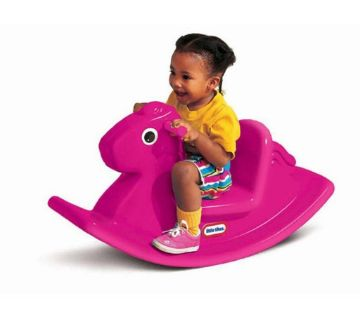 Rocking Horse Toy For Kids