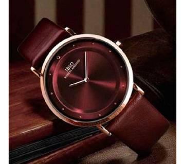 IBSO Brand Wrist Watch