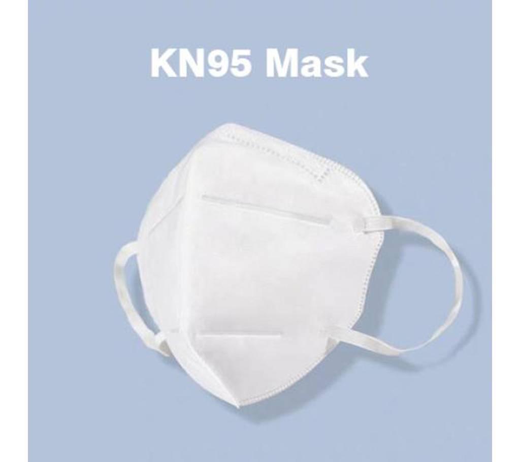 KN95 মাস্ক (৩ পিস) বাংলাদেশ - 1147797