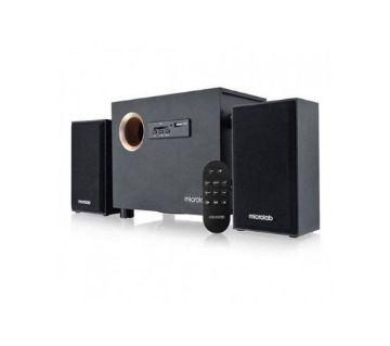 Microlab 2:1 speaker M-105R