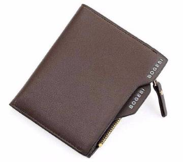 BOGESI Gents Wallet (Brown) - COPY