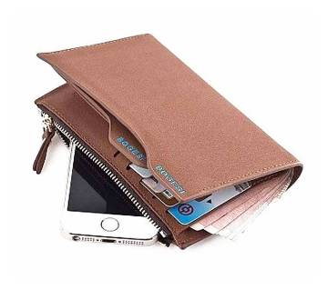 BOGESI Long Shaped Gents Wallet-copy