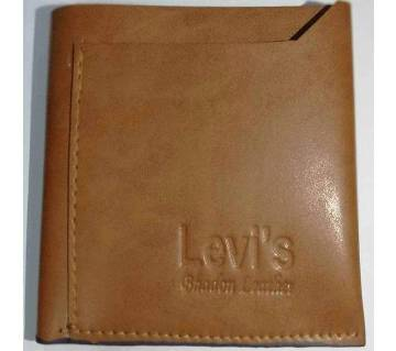 Gents Artificial Leather Wallet