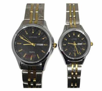 Longbo 1032 -StainlessSteel Wrist Watch For