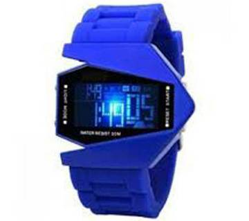 LED fighter watch -02