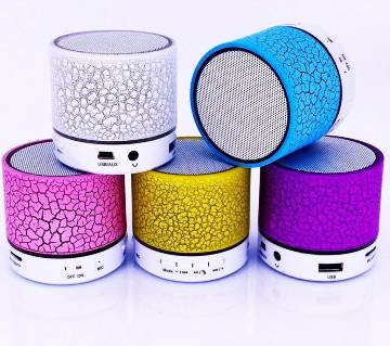 Mini bluetooth speaker 1 pc