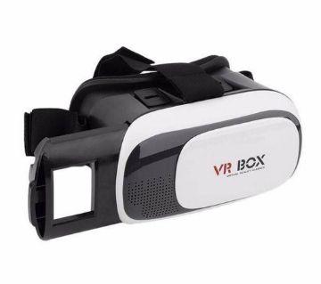 VR BOX 3D glass verson 2.0