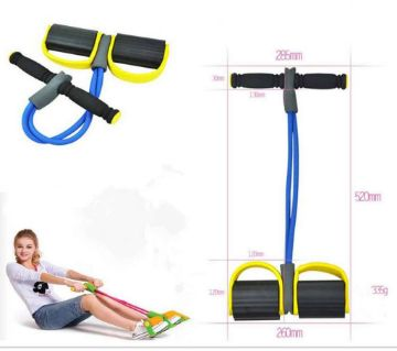 Body Trimmer Exercise
