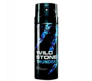 Wild Stone Body Spray For Men Blue 150ml - India
