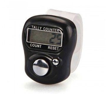 Digital counter Tasbih
