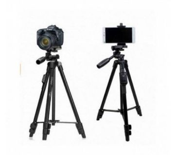 Tripled Stand for Mobile & Camera