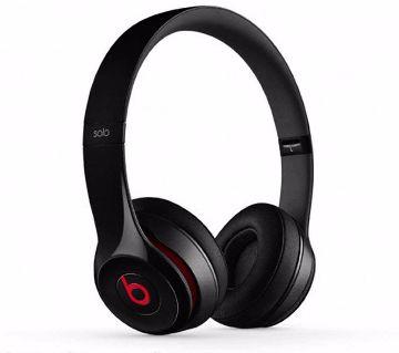 BEATS SOLO 2 Wireless Headphones (Copy)