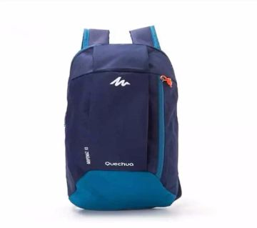 quechua small travel backpack _