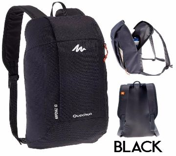 quechua small travel backpack 2