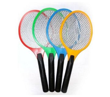Mosquito Killing Racquet With Light