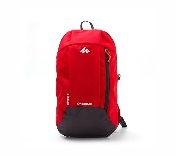 Quechua  School and college bags-red