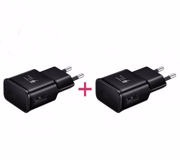 Fast Travel Charger Combo Offer