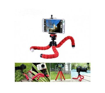Octopus mobile camera stand