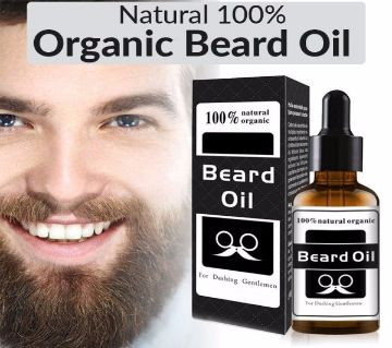 BEARD Beard Well 30ML UK