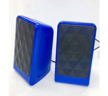 D 10 2.0 Multimedia Speakers