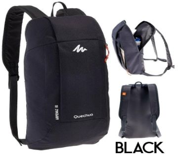 small Travel Backpack