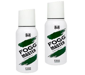 FOGG Master Body Spray-120 ML-INDIA