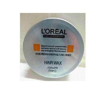 LOREAL HAIR WAX-150 ML-CHINA
