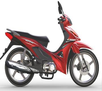 Atlas ZS100-72 Bike