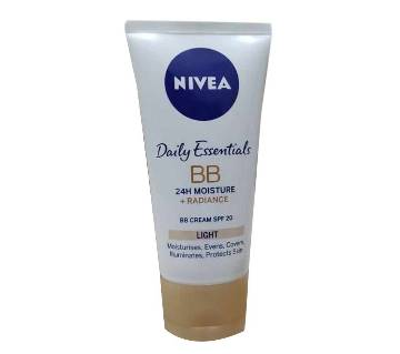 NIVEA Daily Essentials BB Cream - UK