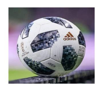 RUSSIA Tester top soccer ball copy
