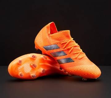 adidas nemeziz 18.1 fg মেনজ সকার শু