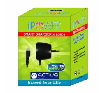 Active iPower Charger Android