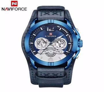Naviforce NF9162 Gents Watch