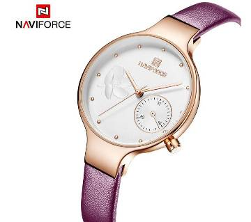 NAVIFORCE NF5001RGWPE Ladies Watch